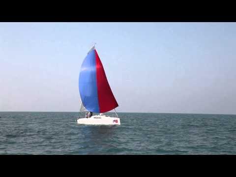 Abu Dhabi Yachting Cup 2013
