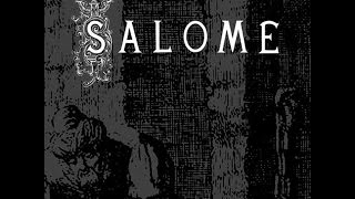 Salome - Salome (Vendetta Records) [Full Album]