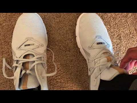 3510e62c15 Nike Air Max Sequent 3 Review - YouTube