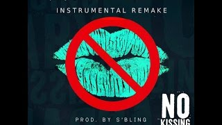 patoranking ft sarkodie no kissing baby instrumental remake   prod by s bling