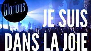 Gambar cover Glorious - Dans la joie - Electro Pop Louange