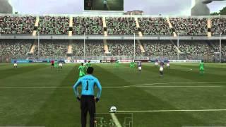 Commentary FIFA 13 ft. Ultra AleM
