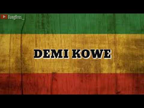 DEMI KOWE - SKA (reggae)