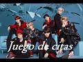 Juego de Citas BTS -Versión instituto - YouTube