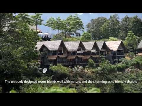 98 Acres Resort Sri Lanka