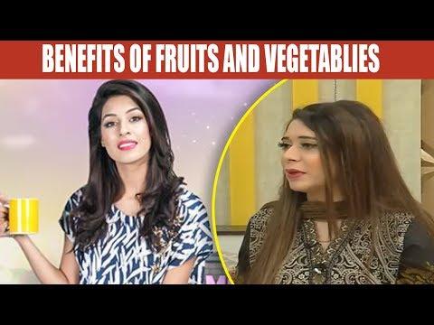 Mehekti Morning With Sundas Khan - 3 May 2018 - ATV