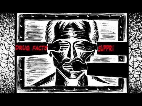 War On Health  -- How Pharmaceutical Companies Slaughter Tens of Thousands of Americans Each Year