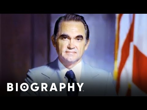 "George Wallace - ""Segregation Forever"" 