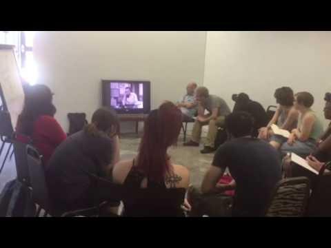 Lee Walton's Experiments In Social Practice Course