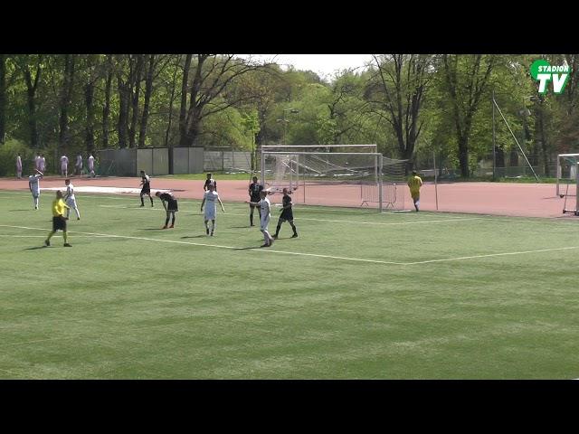 Juniorzy starsi: Stadion Śląski Chorzów - Zagłębie Sosnowiec