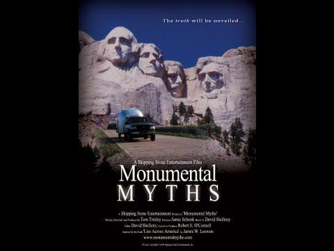 Monumental Myths-Movie