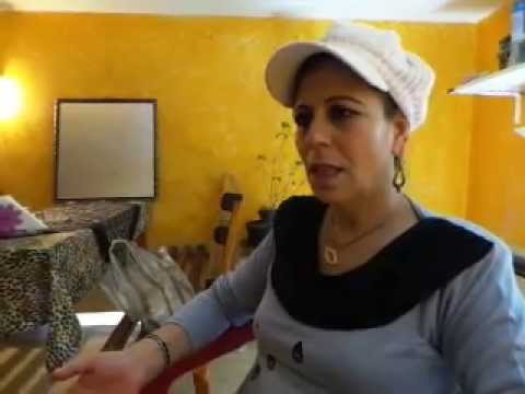 One Syrian Women's Success in Tripoli