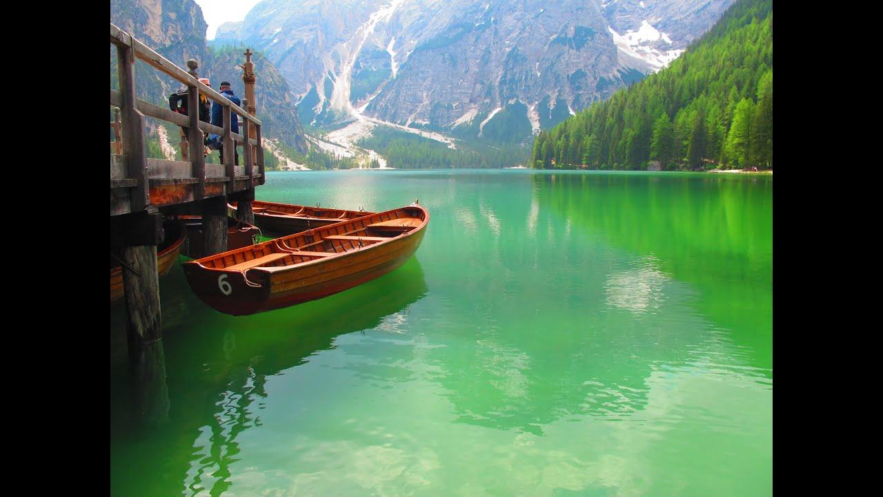 Meravigliosi laghi del trentino alto adige youtube for Disegni di laghi