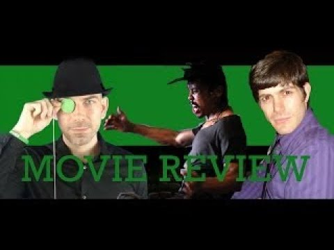 The Raid Redemption Movie Review (Spoilers!!!)