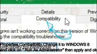 #Tutorial1   Sims 3 Has Stopped Working FIX  NEW VERSION