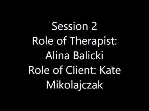 What is therapeutic counseling?