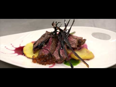 Sumum Gourmet Catering - Video Corporativo-