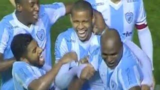 Gol de Itamar, Brasil-RS 0 x 1 Londrina - Série B 18/10/2016