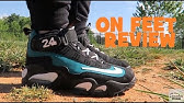 860be09bc2a9 1 43. Play next  Play now. Nike Air Griffey Max 1    Throwback ...