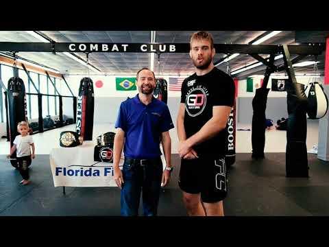 Florida Fine Cars - Show us your moves! - Uchi Mata (feat