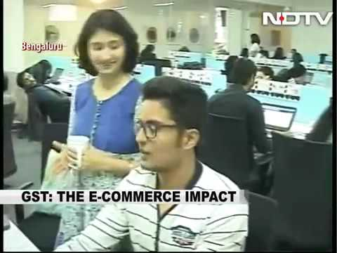 23236 governance economics NDTV Faster delivery, lower prices׃ E Commerce bets big on GST