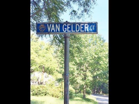 R.I.P Rudy Van Gelder