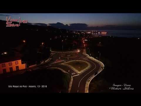 São Roque do Pico 13 de Agosto de 2018