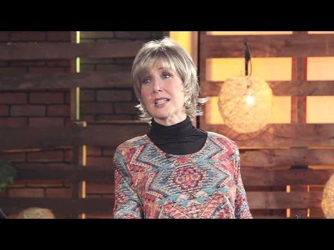 Joni Eareckson Tada: Deeper Healing (Randy Robison / LIFE Today)
