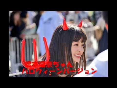 【仮装必見】橋本環奈、ハロウィンの小悪魔コスプレが可愛い!
