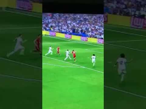 Sergio Ramos disa momente para autogolit kundër Bayern Munichut - SPORTALI.NET