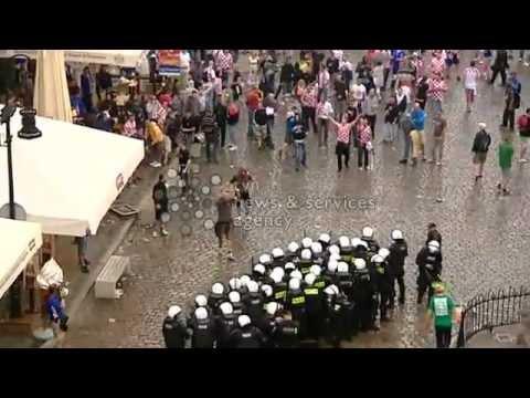 Видео Хайдук сплит динамо загреб прогноз