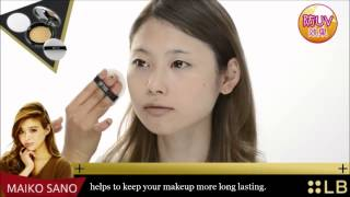 9  LB Sheer Matte Mineral Pact UV Thumbnail