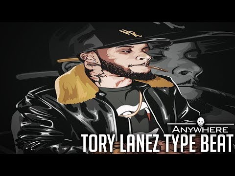 """[FREE] Tory Lanez X Bryson Tiller Type Beat - """"Anywhere"""" (Prod.By IMPRIMUS)"""