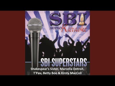 A New England (Karaoke Version)