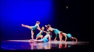 La Grande Cascade | René Aubry Danza Contemporanea
