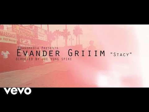 Evander Griiim - Stacy (Official Video) ft. Wildsters