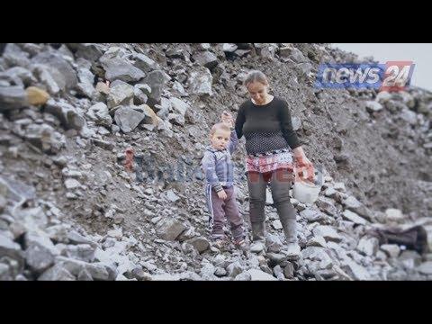 Rikthehet historia e gruas shtetëzënë që mblidhte krom në Bulqizë
