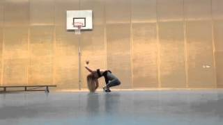 Bollebof - alina choreography by Denise van den Berg