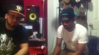 Andy Mineo - Every Word ACOUSTIC HILLBILLY