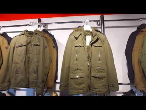 Куртки PointBack купить оптом   OZAR.COMPANY
