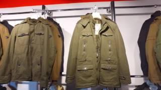 видео мужские куртки оптом
