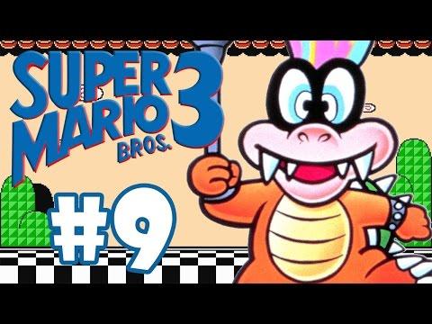 SUPER MARIO BROS 3 #09 - EXPRESSO POLAR