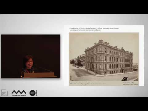 Spot Fire 3 – Ann Toy 'The Forgotten Collections of the Garden Palace'