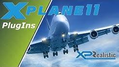 X-Plane 11 ✈️| Plugins Tipps | XPRealistic Pro | Deutsch German