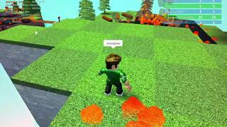 Disaster Island #2 ROBLOX