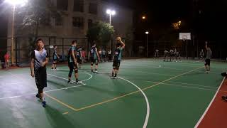 Publication Date: 2018-05-24 | Video Title: 香港閃避球超級聯賽 赤誠體育 vs 東甩 6th
