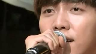 [MR Removed] Lee Seung Gi (이승기) - And goodbye(그리고 안녕)