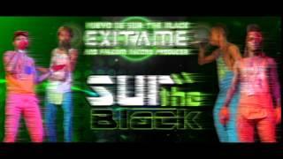 Excitame Sur The Black Pro By Dj Mao TBP Cancion,
