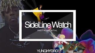 Lil Uzi Vert SideLine Watching (Hold Up) Instrumental (ReProd.By@YungHydroBeatz)