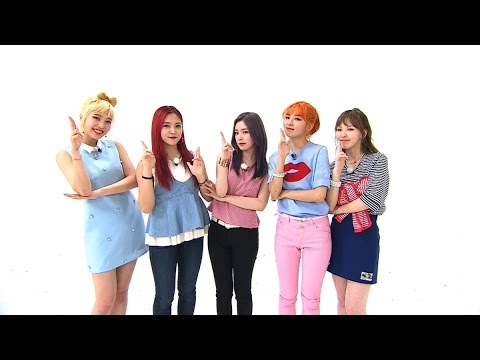 [07.09.2016] Weekly Idol com o Red Velvet (Legendado PT-BR)